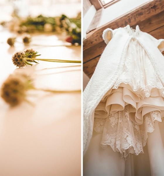 La boda de Mariola