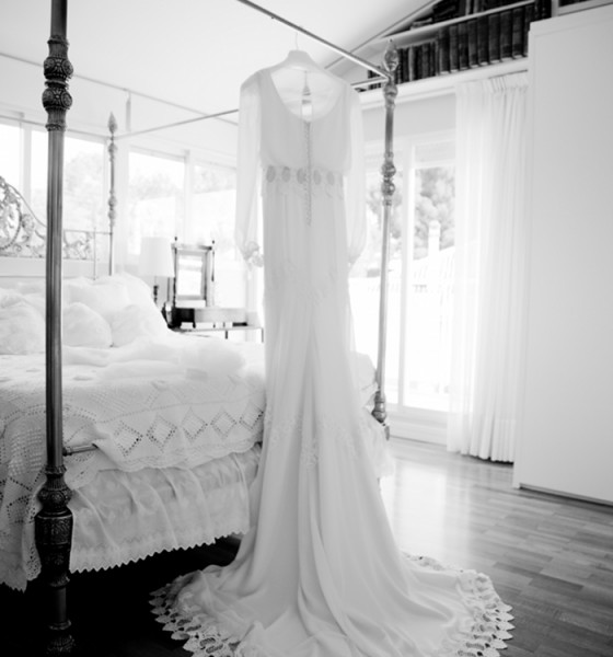 El vestido de Paula