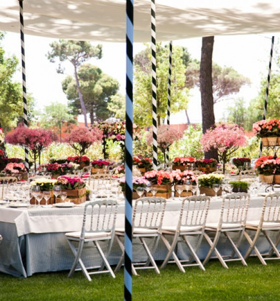 Nueva cita con Wedding Event Planner