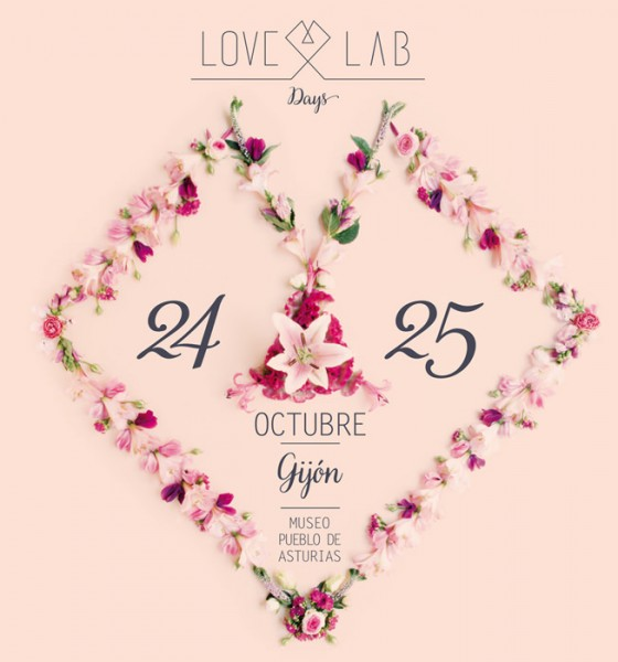 Love Lab Days: Gijón se viste de boda
