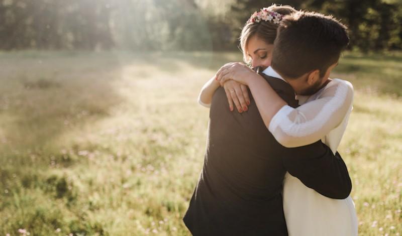 La boda de mi lectora: Celia