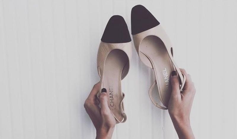 """El """"sí, quiero"""" a tus zapatos"""