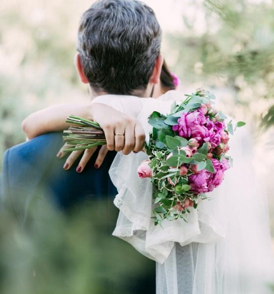 La boda de Laura y Yago